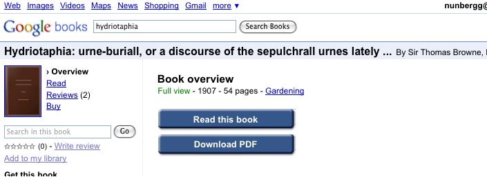 language log google books a metadata train wreck